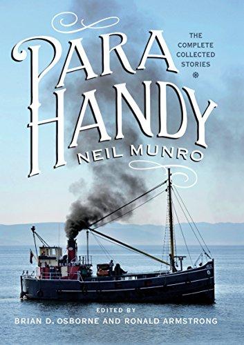 Para Handy (English Edition)