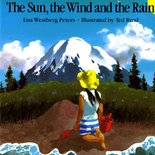 The Sun, the Wind and the Rain (An Owlet Book)