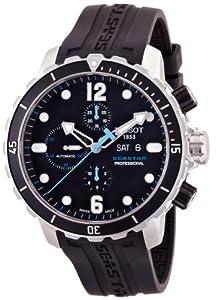 Tissot Seastar 1000 Limited Edition Mens Watch T0664141705700 image