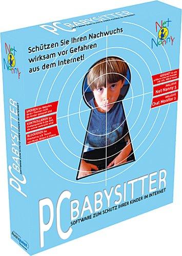 NetNanny PC Babysitter
