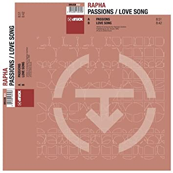 Passions  Lovesong
