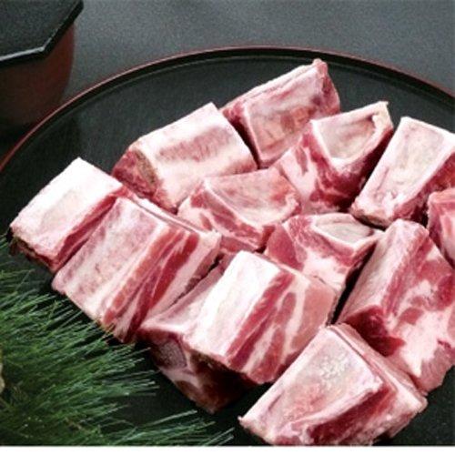 豚スペアリブカット(1Kg) 【冷凍】
