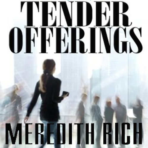 Tender Offerings  By  cover art