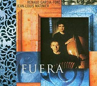 Fuera by Renaud Garcia-Fons (B00002DFOY) | Amazon price tracker / tracking, Amazon price history charts, Amazon price watches, Amazon price drop alerts