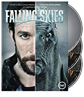 Falling Skies: The Complete Fifth Season [DVD]