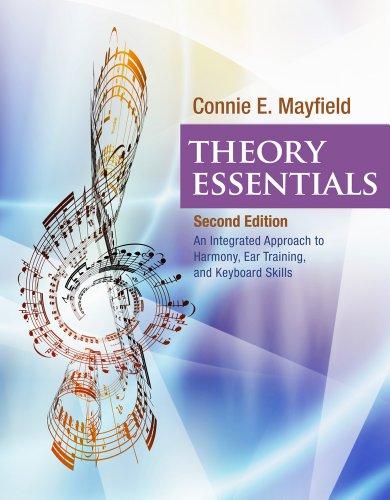 Bundle: Theory Essentials, 2nd + Student Workbook