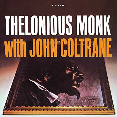 Thelonious Monk With John Coltrane [Disco de Vinil]