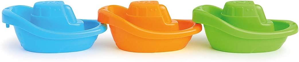 Munchkin Little Boat Train Bath Toy