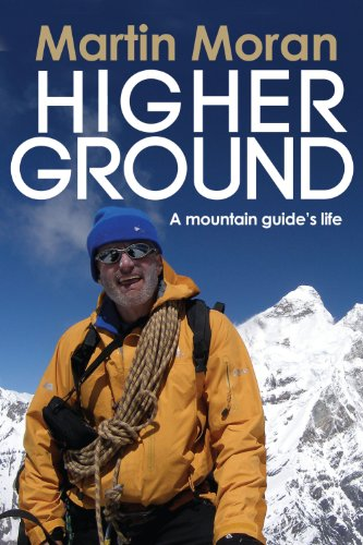 Higher Ground: A Mountain Guide