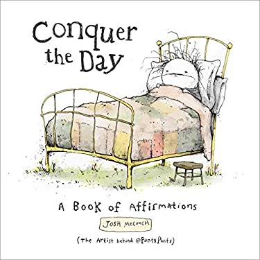 Conquer the Day: A Book of Affirmations (English Edition)