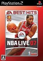 EA BEST HITS NBAライブ 07