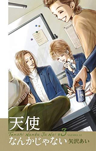天使なんかじゃない 新装再編版 3 (愛蔵版コミックス)