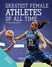 Best greatest female athletes of all time Reviews