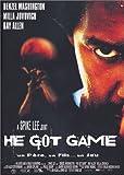 He Got Game [Francia] [DVD]