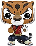 POP! Vinilo - Kung Fu Panda: Tigress