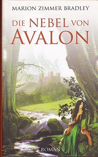 Die Nebel von Avalon - Gebundene Ausgabe