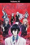 Noblesse: Volume - 10 (English Edition)