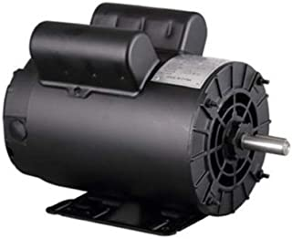 56 frame motor
