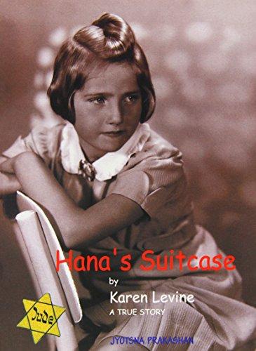 Price comparison product image Hana's Suitcase - A True Story