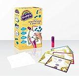 Dujardin Scratch INVITATIONSSCRATCH IT Einladungs-Set, 35300, Mehrfarbig -