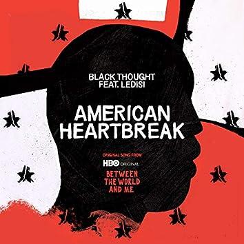 American Heartbreak (Music from the HBO Original TV Series)