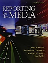 Best reporting for the media 10th edition Reviews