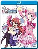 The Demon Girl Next Door [Blu-ray]