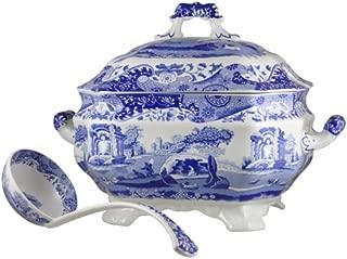 Best blue white soup tureen Reviews