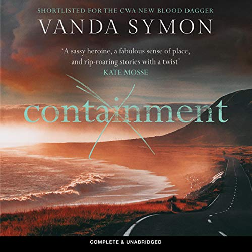 Containment  By  cover art