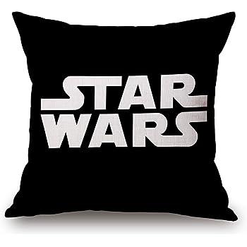 Star Wars Pillow Cushions |