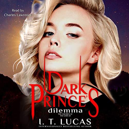 Dark Prince's Dilemma cover art