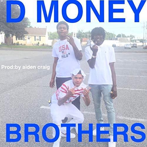 D Money feat. Aiden Craig