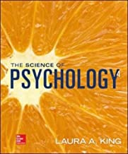 The Science Of Psychology: An Appreciative View (Bound)