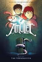 The Stonekeeper (Amulet)