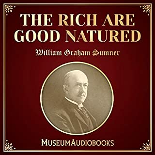 The Rich Are Good Natured cover art