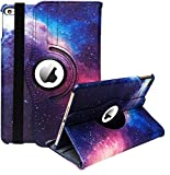 cheapest ipad 1 - CenYouful iPad Mini Case Fit iPad Mini 3 case/ipad Mini 2 case/ipad Mini 1 case - 360 Degree Rotating Stand Case Cover with Auto Wake/Sleep Compatible with Apple iPad Mini 1/2/3 case (Galaxy)