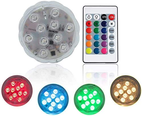 Top 10 Best led hot tub fountain Reviews
