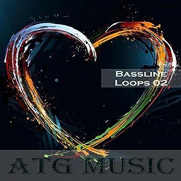 Bassline Loops 02