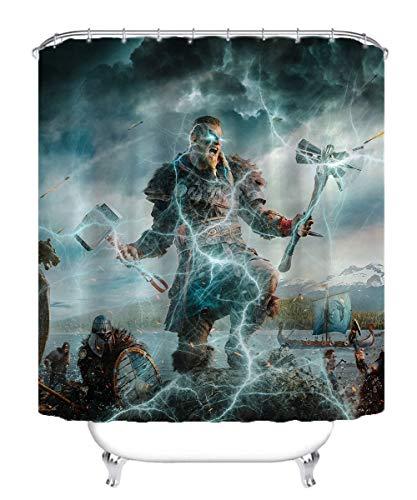 Assassins Creed Poster Tela