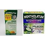 MENTHOLATUM® Scented Vaporizing Cough Rub