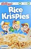 Kellogg's sabor Rice Krispies - Cereales elaborados con arroz tostado- Paquete 340 gr