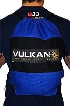 Vulkan Fight Company Brazilian Jiu Jitsu, Men Women Youth BJJ GI Bags for Martial Arts Sports