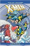 X-Men l'Intégrale - 1963-1964 de Stan Lee,Jack Kirby ,Françoise Effosse-Roche (Traduction) ( 4 août 2006 )