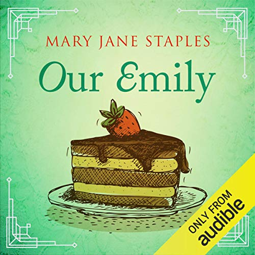 Our Emily cover art