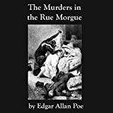 Bargain Audio Book - The Murders in the Rue Morgue  Edgar Alla