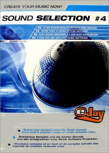 eJay Sound Selection 4