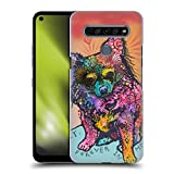 Official Dean Russo Lucy B Dogs 4 Hard Back Case Compatible