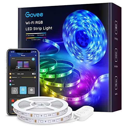Govee -  Smart Alexa LED