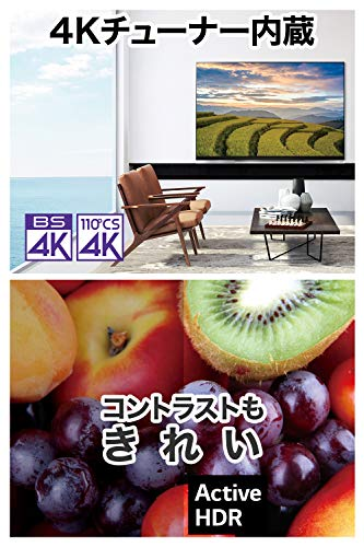 LG65V型4Kチューナー内蔵液晶テレビAlexa搭載ドルビーアトモス対応TV65SM8100PJB