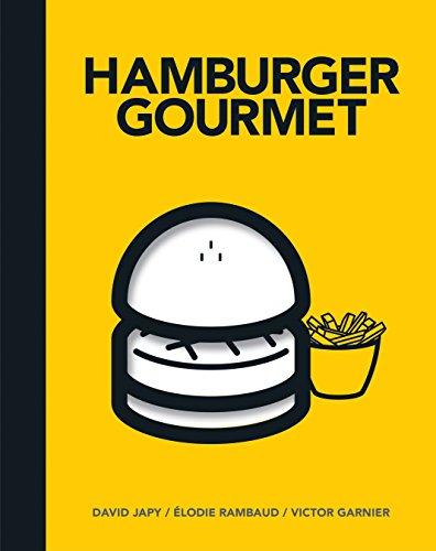 Hamburger Gourmet (English Edition)
